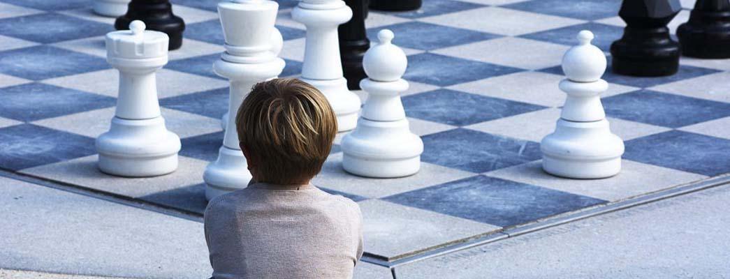 ¿Cuándo llevar a mi hijo al psicólogo?