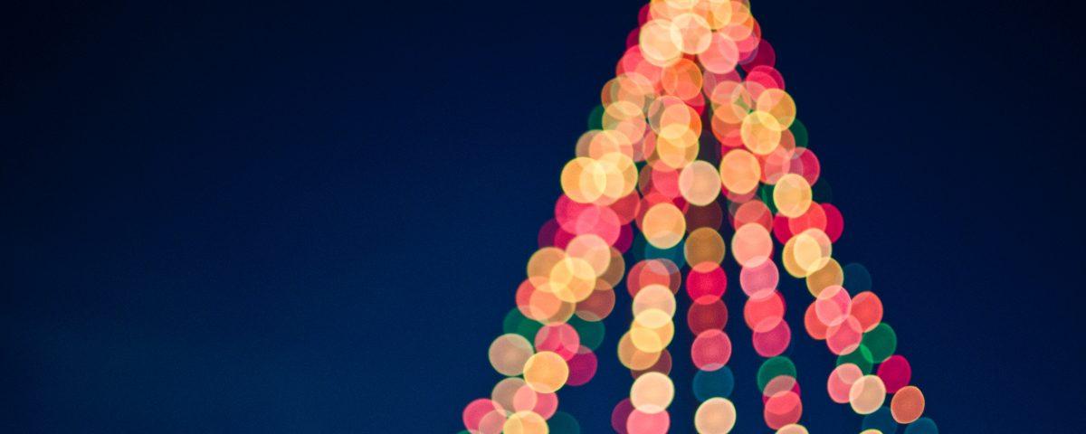 Por qué estoy triste en navidad
