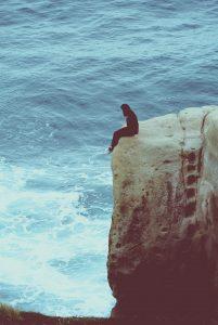 Alcanza Psicólogos deprimido